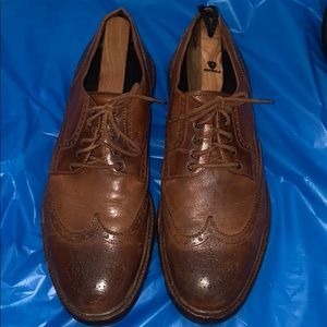 To Boot New York Oxfords